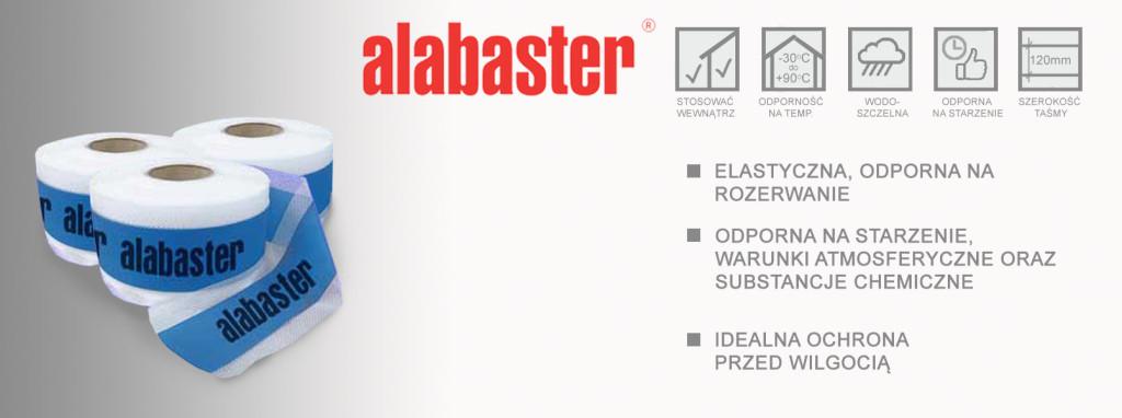 ALABASTER TASMA