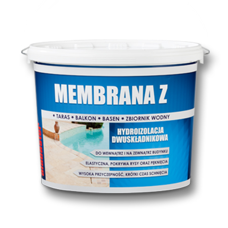 alabaster ® Membrana Z